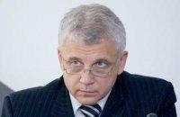 Бывший и.о. министра обороны Иващенко подал декларацию кандидата в заместители Уруского