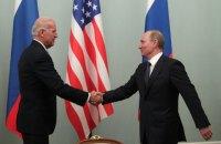 """Зеленський побоюється, що Байден і Путін домовляться про зняття санкцій з """"Північного потоку"""""""