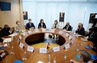 """Украина, США и Германия провели в Киеве переговоры о """"Северном потоке - 2"""""""