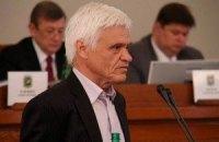 Одного з лідерів харківських сепаратистів знову взяли під варту
