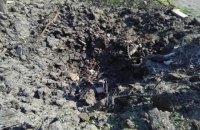 У результаті прицільного обстрілу біля Красногорівки загинув військовий, шістьох поранено