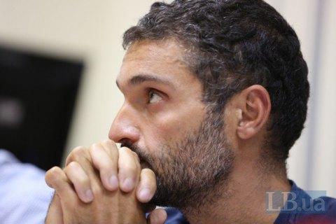 Соломенский суд освободил Тамразова от всех обязанностей