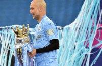 Англійська прем'єр-ліга роздала призи за минулий сезон