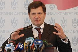 ПР: в Одессе уверенно побеждает Алексей Костусев