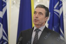 НАТО предложило Украине участие в создании системы ПРО