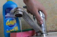 Пол-Киева сегодня останется без горячей воды