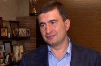 Суд звільнив Маркова з-під варти