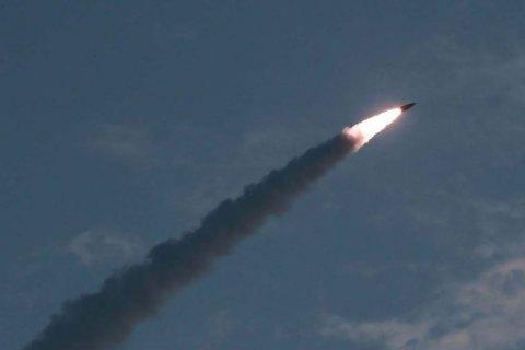 КНДР уже четвертый раз за две недели запустила две ракеты в сторону Японии