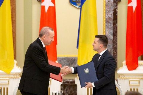 Позиция Турции относительно непризнания аннексии Крыма неизменна - посол