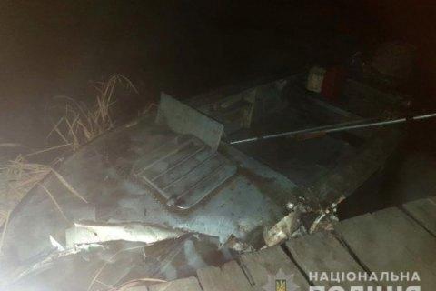 В Одеській області через туман зіткнулися два риболовецькі судна, загинула людина