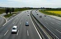 Первая очередь окружной дороги будет завершена до конца года