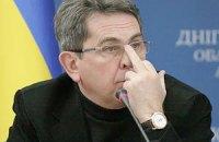 Янукович уволил министра здравоохранения (обновлено)