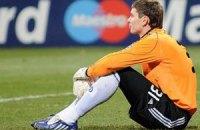 """""""Арсенал"""" заявил Богуша, нарушив регламент Премьер-лиги?"""