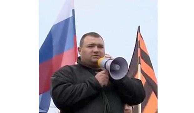 Виктор Сажин