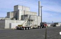 В хранилище ядерных отходов в США обрушился тоннель