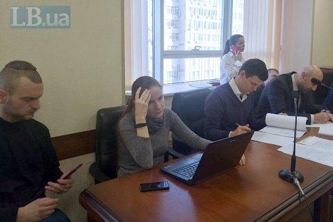 Виталий Кличко не явился в суд как свидетель в деле о расстреле Небесной Сотни