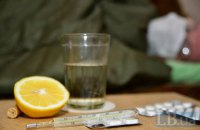 У Києві повідомили про зростання захворюваності на грип і ГРВІ