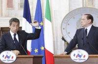 Италия и Франция требуют реформы Шенгенских соглашений