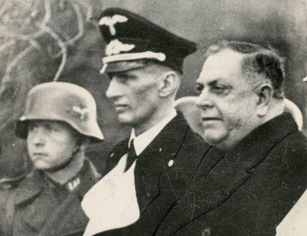 Мілан Недич