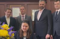 Україна відкриє нове Генеральне консульство у США