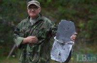 Под Киевом прошли испытания бронежилетов для армии