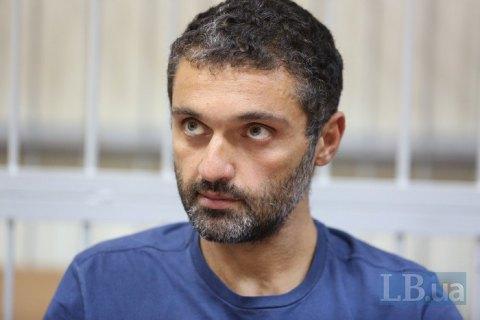 Апелляционный суд оставил в силе подозрение Тамразову о взятке