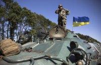 Оборонный бюджет Украины в 2021 году вырастет почти до 6% от ВВП