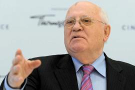 Горбачев: украинцы - приверженцы демократии