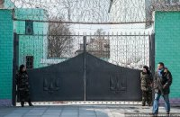 В колонии Тимошенко насчитали еще 150 заключенных с проблемами спины