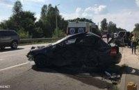 Охоронець Димінського, який взяв на себе провину за ДТП, не був за кермом у момент аварії