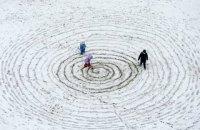 Во вторник в Киеве похолодает до +3 градусов, возможен мокрый снег