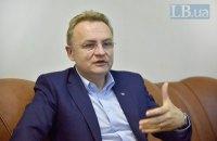 """Садовий: щоб разом з Гриценком йти на вибори, він повинен вступити в """"Самопоміч"""""""