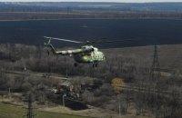 На Донбассе получили ранения двое военных