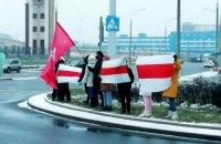 В Беларуси уже задержали 139 протестующих (обновлено)