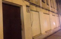 У Києві створюють спецкомісію через часті пожежі в старих будинках