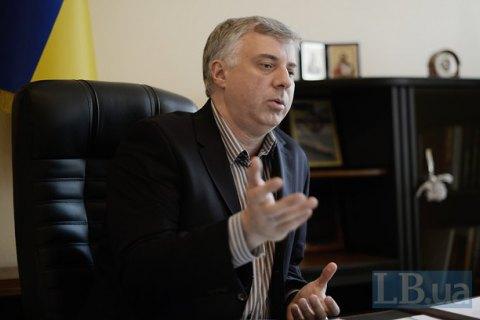 Порошенко призначив екс-міністра освіти Квіта своїм позаштатним радником