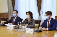 Венедіктова: незалежність прокурорів під загрозою через дискримінацію в оплаті праці