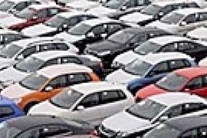 В Киеве задержаны аферисты перепродававшие арендованные авто