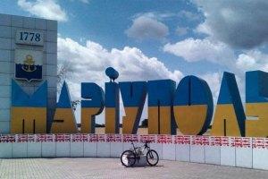 К Мариуполю перебросили бригаду из Северной Осетии, - СНБО