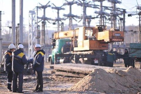 """Для повышения качества и надежности электроснабжения своих клиентов """"Киевэнерго"""" меняет и обновляет электросети"""