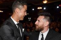 Назван лучший футболист десятилетия в Европе по версии Международной федерации футбольной истории и статистики