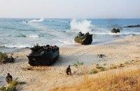 В Одессе завершились учения Sea Breeze-2016