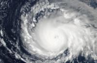 """Урагану """"Ірма"""" присвоїли найвищу категорію небезпеки"""