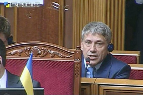Насалик: Україна до кінця року відмовиться від закупівель газу для потреб населення
