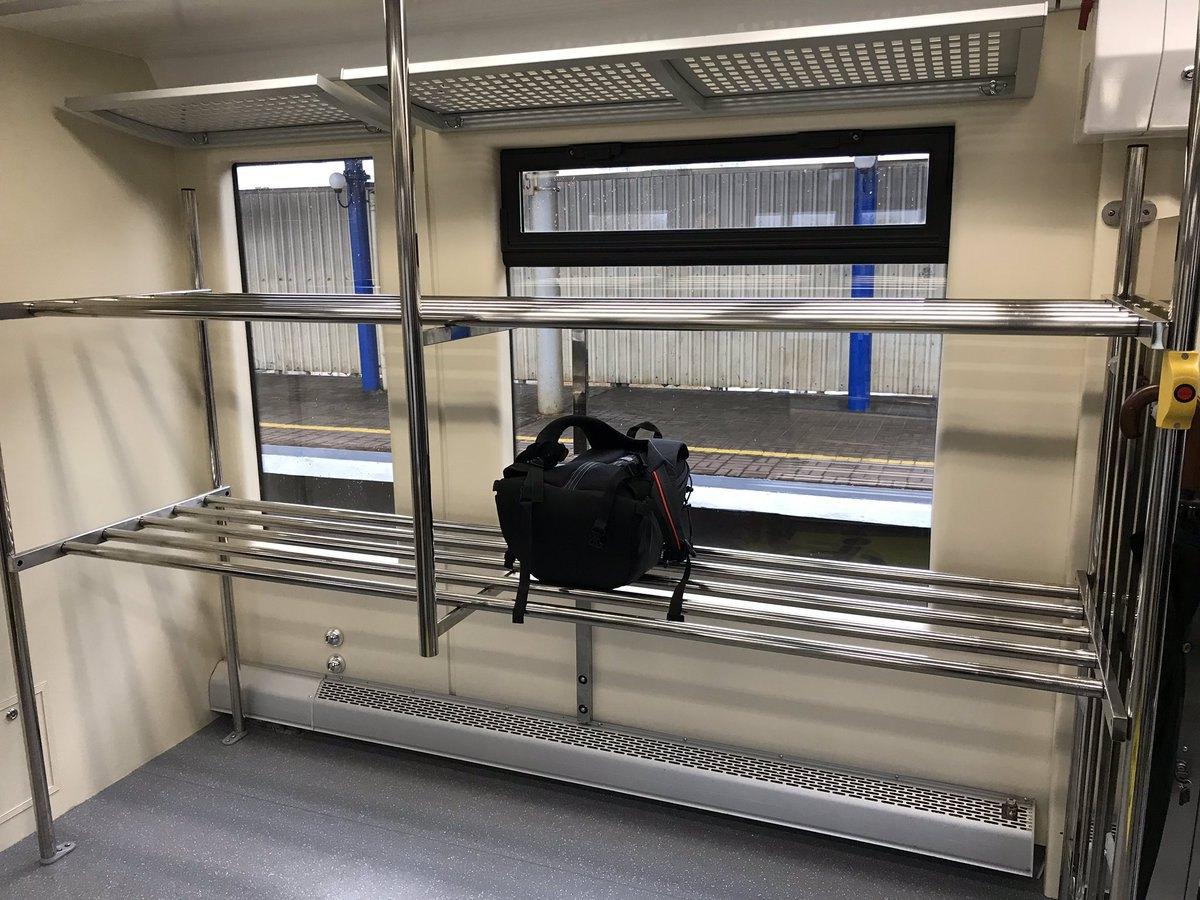 Гройсман испытывает поезд ваэропорт Борисполь