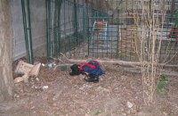 ДНК Полищука и Медведько обнаружены на брошенных возле места убийства Бузины вещах