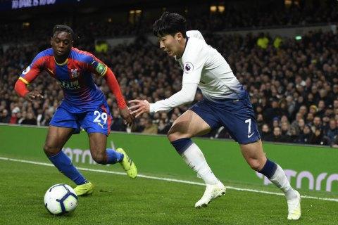 У матчі чемпіонату Європи з футболу (U-21) Англія - Франція все вирішив безглуздий автогол на 90+5 хвилині