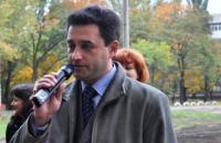 """Колишній """"народний мер"""" Горлівки виявився українським розвідником"""
