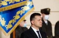 Зеленский отреагировал на обострение на Донбассе