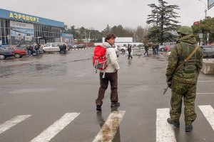 Росавіація не дозволяє міжнародні рейси з Сімферополя